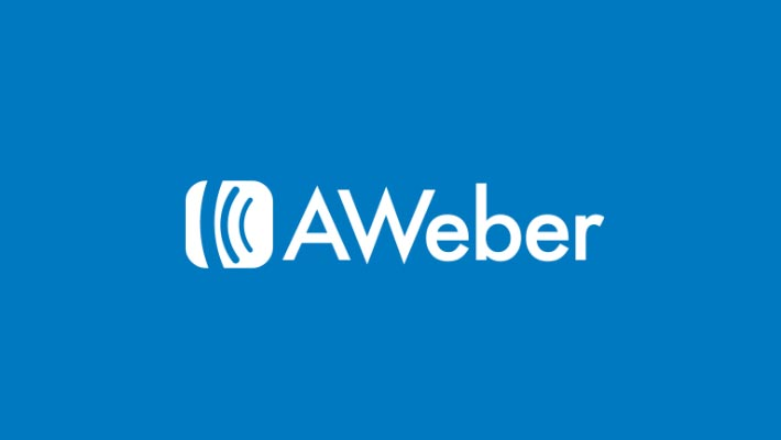 Aweber Logo - small business email marketing platform